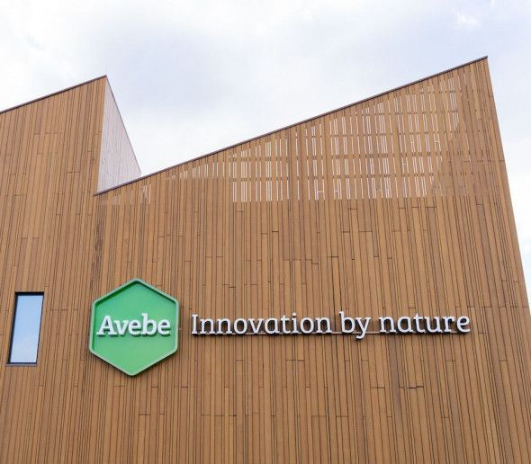 Innovatiecentrum Avebe